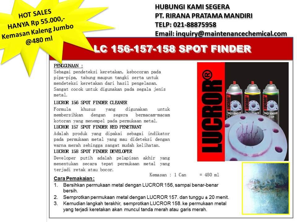 lucror-spot-finder